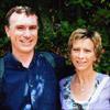 Frédéric et Sophie LAURENT, repreneurs de MAYZAUD