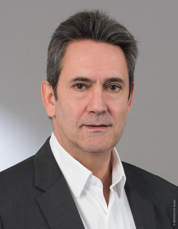 Thierry Lamarque Président, co-fondateur