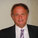 Daniel FRANCO PDG de l'imprimerie Schneider