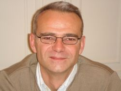 David COURTIER Gérant de Concept & Fabrication